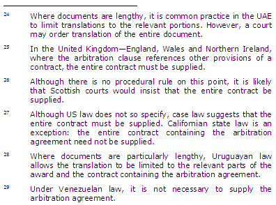 entire agreement clause in a supply contract