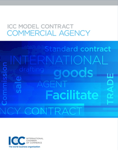 ICC Model International Franchising Contract