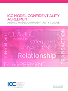 ICC Model Contract Occasional Intermediary