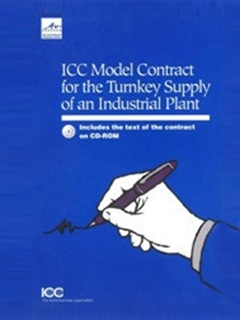 ICC Model Contract for the Turnkey Supply of an Industrial Plant