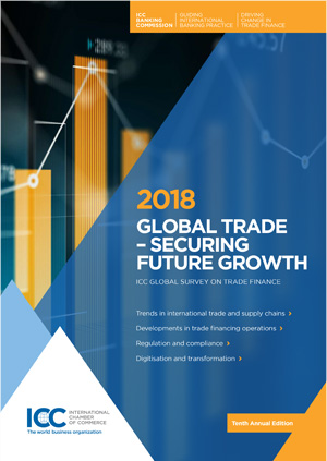 2018 Global trade: Securing future growth