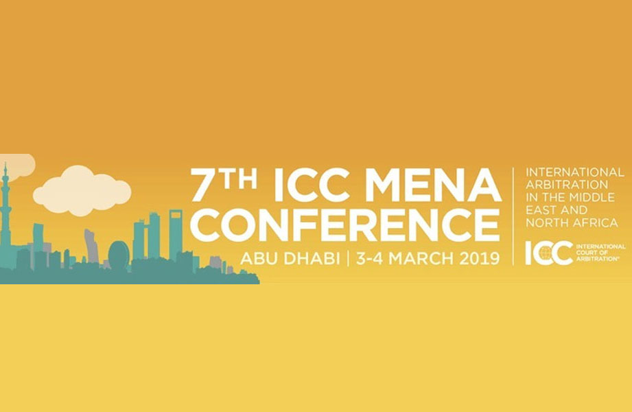 7th ICC MENA Conference on International Arbitration